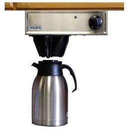 Brewmatic Undercabinet Coffee Maker
